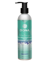 Dona Massage Lotion - Naughty
