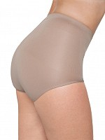 Short leg low waist shaping panty - Hud