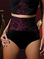 Undercover Lover High-Waisted Shaping Panty