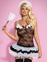 Housemaid costume set