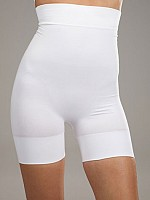 High Waist Slimming Shorts - Vit