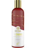 Dona Essential Massage Oil - ReCharge